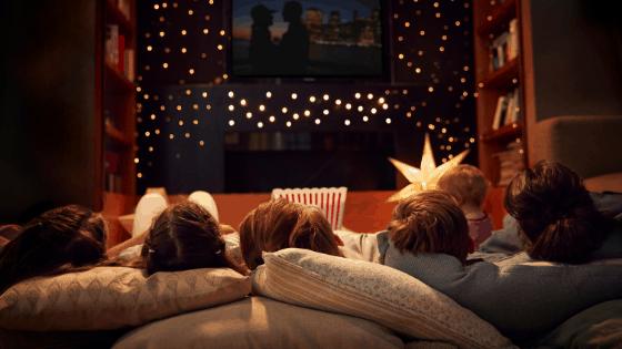 soiree cinema